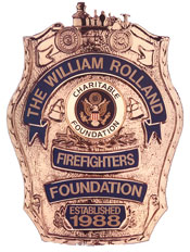 William Rolland Firefighters Foundation